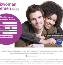 BlackWomenWhiteMen